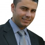 Aras Ahmed