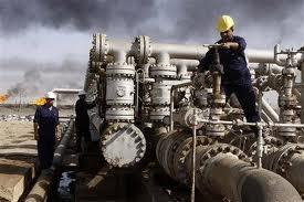Kurd oil