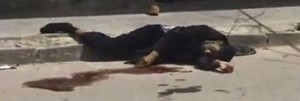 Syria - unending bloodbath
