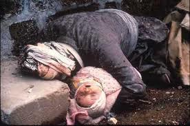 Halabja genocide