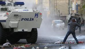 Diyarbakir, 18 March