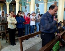 Christians in Kurdistan