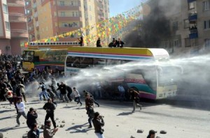 Newroz 2012, Istanbul