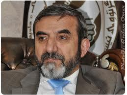 Salahaddin Bahauddin