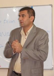 Shwan Muhamad