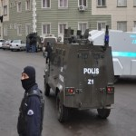 Political arrests in Turkey