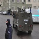 Political arrests in Turkey