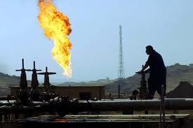 Kurdish oil