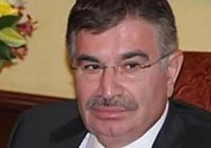 Turkish interior minister, Edris Nahim Shahin