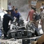 Bagdad bombing
