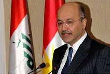 Barham Salih, potential new leader