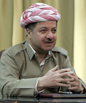 President Barzani
