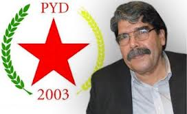 Salih Muslim, PYD co-chair