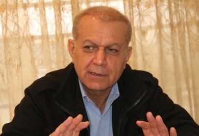 Professor Mohammed Rauf