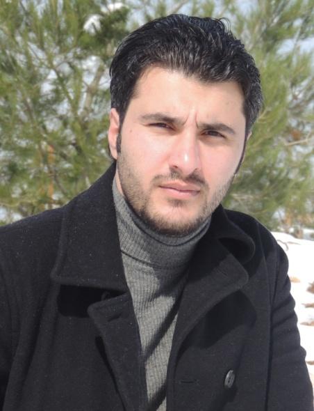 Mohammad Rasho