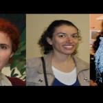 Sakine Cansız, Dogan Fidan and Leyla Söylemez - shot dead