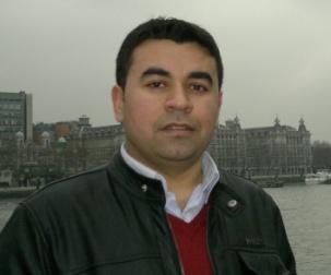 Sabir Hasan