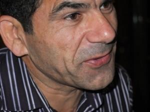 Ali Zalme; Photo - ANP