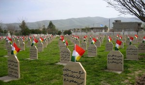 Halabja graves