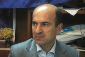 Latif Mustafa MP