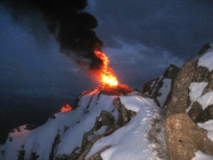 Newroz flame