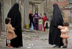 Women in Kurdistan