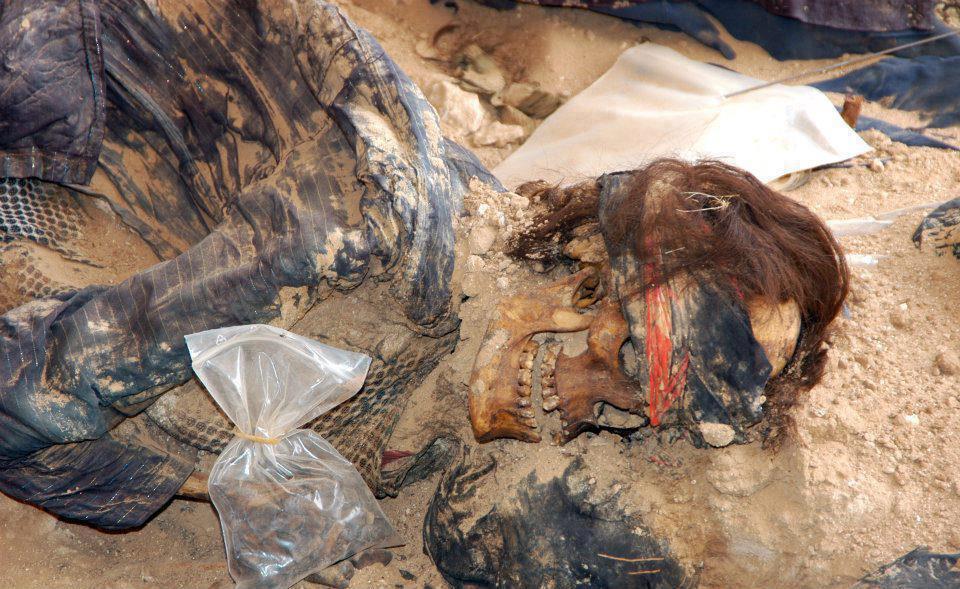 kurdish genocide gallery