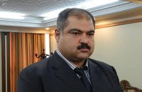 Health Minister, Dr Rekawt
