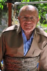 Ismail Beshkchi