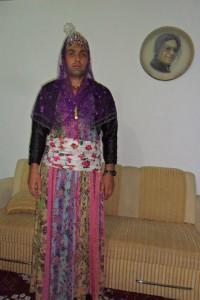 Kurd man