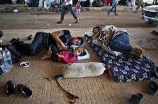 Kurdish Refugees 2