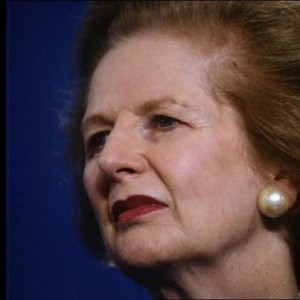 Margaret Thatcher, 1925-2013