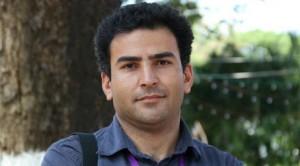 Taha Karimi