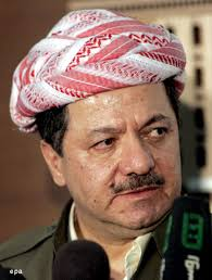Masud Barzani