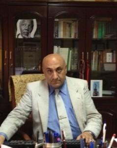 Professor Anwar Sheikha
