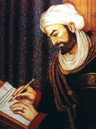 Ibn Khalikan
