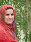 Sara K Othman