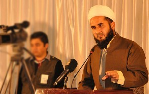 Mullah Osman Saeed-Ahmed