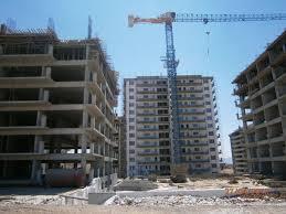 Kalar building site