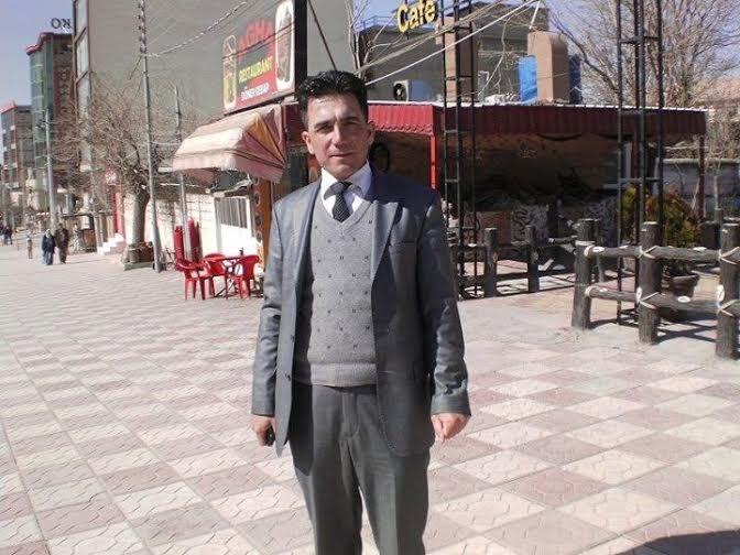 Kawa Garmyani