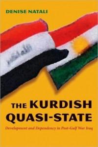 Kurdish Quasi State