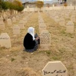 Anfal cemetery