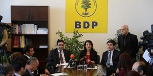 BDP press conference today