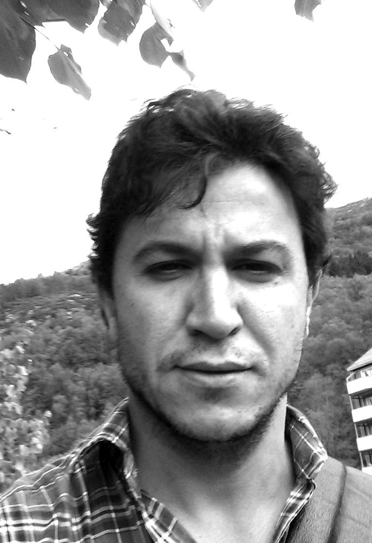 Dr. Hawar Moradi