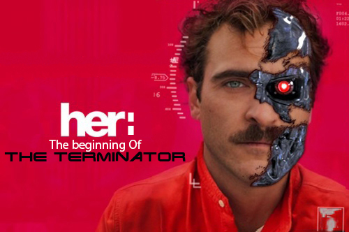 Her and The Terminator
