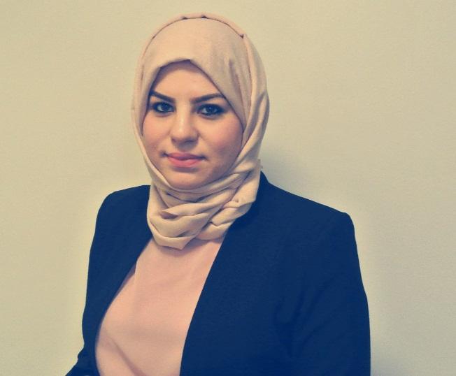 Ruwayda Mustafah Rabar