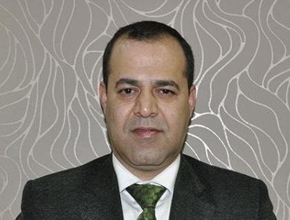 Ezat Ismail MP