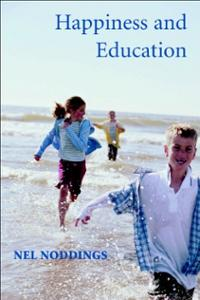 Happiness and Education cover