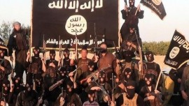 I'Islamic State' group commits sexual crimes agains women and children says UN