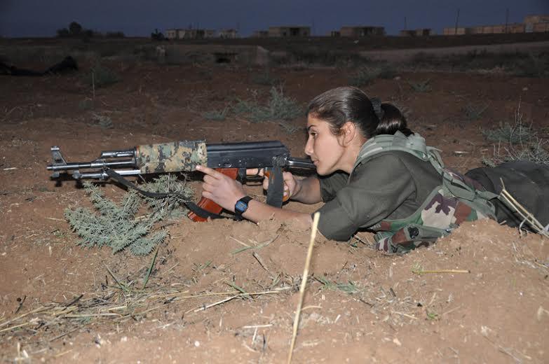 Rojava 1